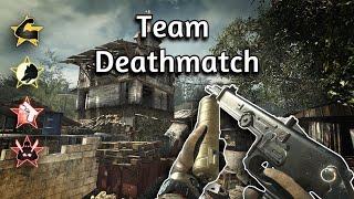 Team Deathmatch in Village // Modern Warfare 3 (Wii)