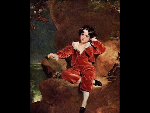 Sir Thomas Lawrence ✽ British painter (1769–1830) ✽  Chopin / Nocturno