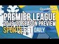 Super league relegation odds