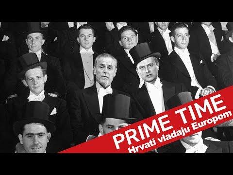 Hrvati vladaju Europom | #184 | Prime Time