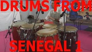 �������� ���� Bougarabou/Bugarabu Drums and Dances from Senegal 1 - Nicolas Leroy ������