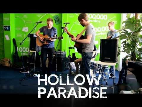 MOVEMENTS : Hollow Paradise (Live at Spotify Office, Cambridge)