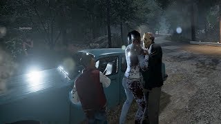 TERROR EN COCHE! FRIDAY THE 13th: THE GAME
