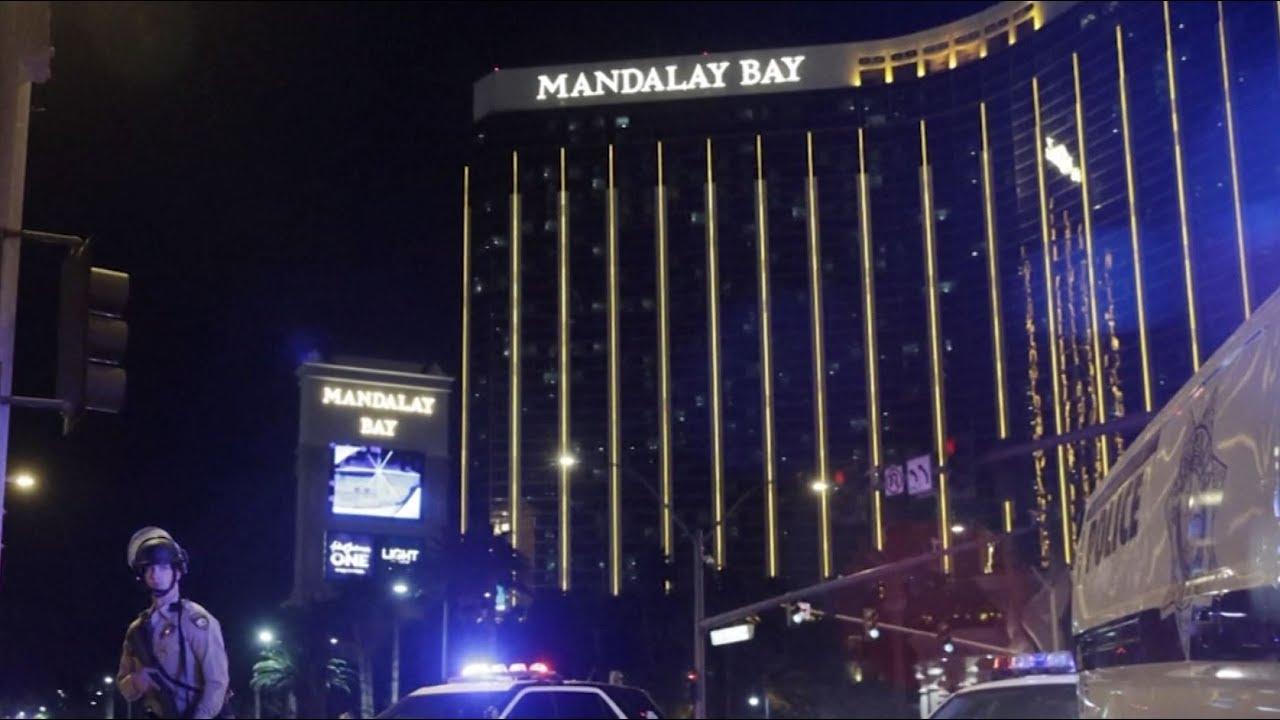 Painful silence in Las Vegas, as motive for horrific ...