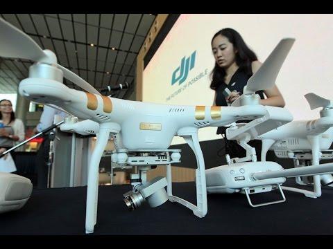 piece drone