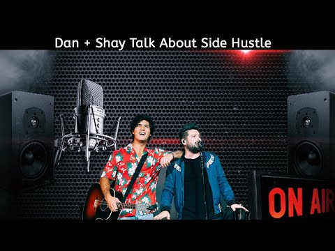 Corey Calhoun - Dan + Shay Interview From This Past Weekend