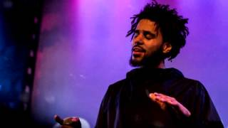 "J.Cole Type Beat ""No Stress"" (Prod.By Dee B)"