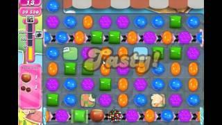 Candy Crush Saga Level 593
