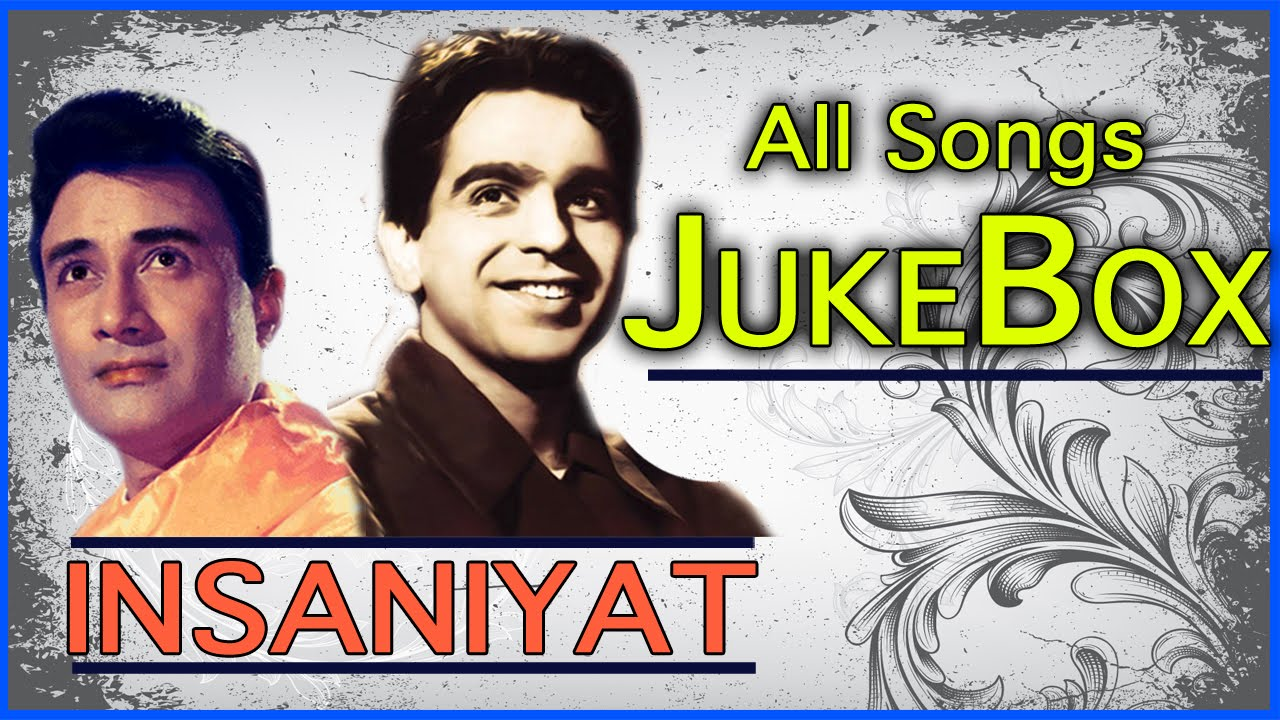 Dev Anand Songs Free Download
