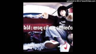 Artist : hal (上坂 晴子) Song : cliches Release : Mar. 21, 1997 Tak...