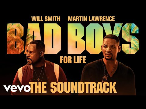 Black Eyed Peas, J Balvin, Jaden Smith – RITMO (Bad Boys For Life) (Remix) * (Audio)