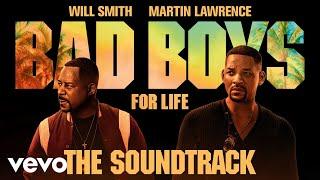 Black Eyed Peas, J Balvin, Jaden Smith - RITMO (Bad Boys For Life) (Remix) * (Audio)
