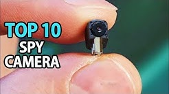 TOP 10 SPY Camera & SPY Gadgets 2020 That Are Next Level   My Deal Buddy