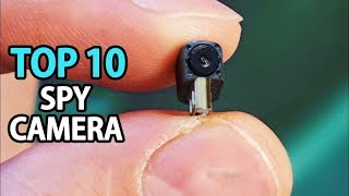 TOP 10 SPY Camera & SPY Gadgets 2020 That Are Next Level | My Deal Buddy screenshot 2