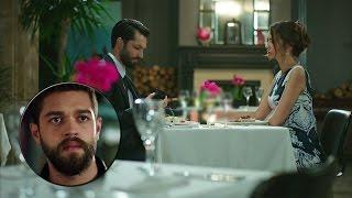 Tatlı İntikam 29. Bölüm- Barış, Pelin'e evlilik teklif etti!