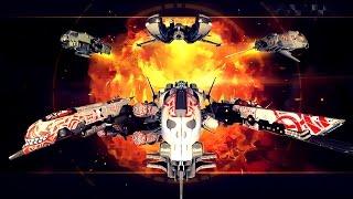 Star Conflict: Стартовые корабли фракций