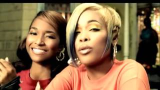 TLC-Meant To Be
