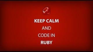 Ruby and rails: разработка сайта на Ruby on Rails. Скаффолд, экшены и миграции.(, 2015-06-01T17:00:37.000Z)