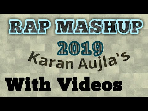 Karan Aujla Rap Mashup | New Rap Collection 2019