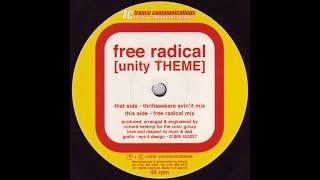 Free Radical - Unity Theme (Free Radical Mix)