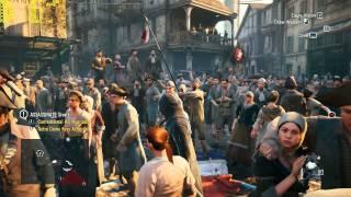 Assassin s Creed Unity on GTX560 1GB 720p