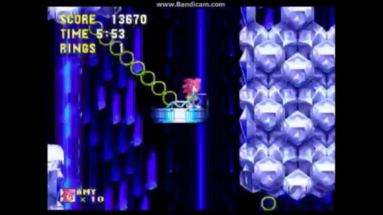 Amy Rose In Sonic X Treme Not A Hack – Migliori Pagine da Colorare
