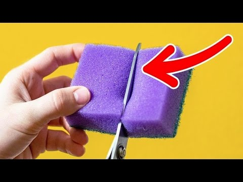 25 no brainer hacks to make your life simpler youtube for 5 minute crafts videos