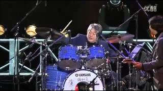 Sawada Kenji LIVE 2011~2012 parte 08 kn.