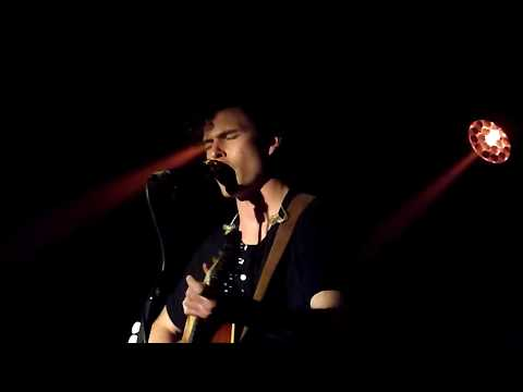Vance Joy - Like Gold - Omeara, London - October 2017