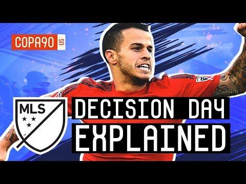 David Villa, Giovinco & the Drama of MLS Decision Day