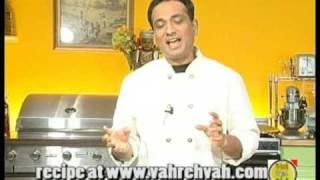 Mango Rice - By Vahchef @ Vahrehvah.com