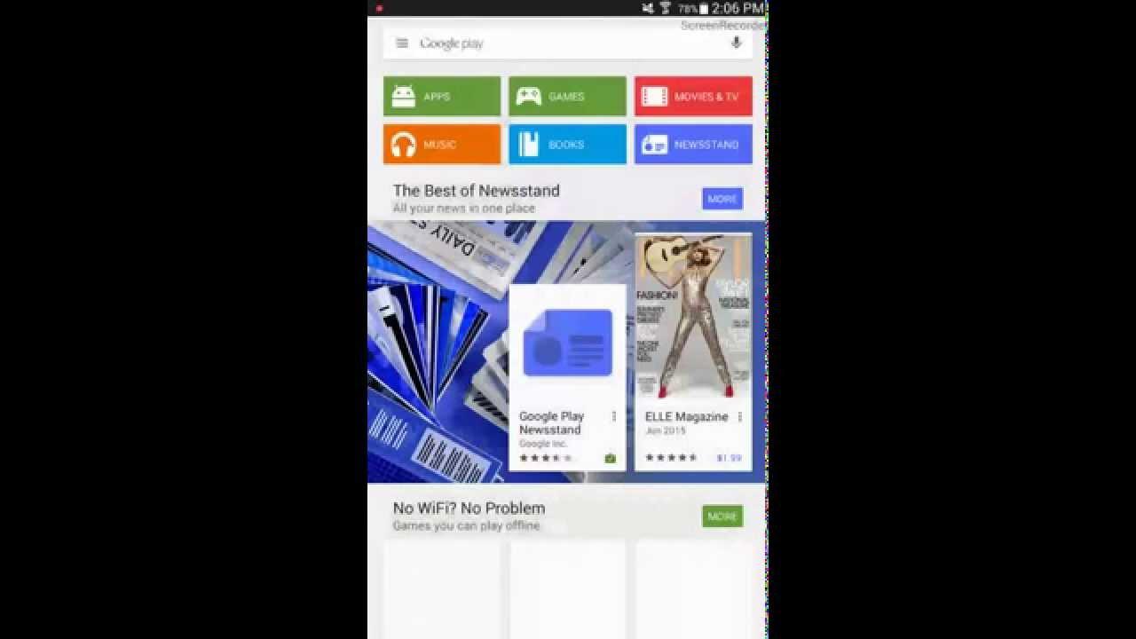 modded app store