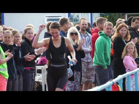 4th Beccles Triathlon 5th June 2016