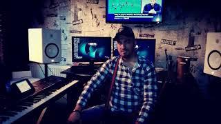Ionut Eduardo - Dragoste Nebuna ( Oficial Audio 2017-2018)