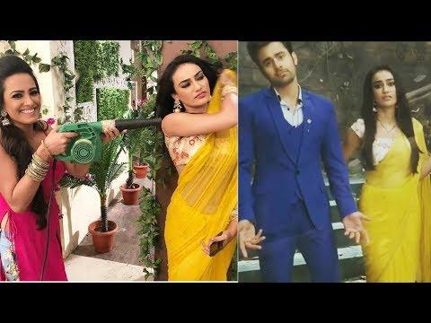 Naagin 3 Colours tv Show  actresses offscreen masti