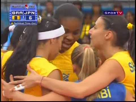 (1) Brazil vs Japan 7.27.2017 / ToN 2017 from YouTube · Duration:  56 minutes 24 seconds