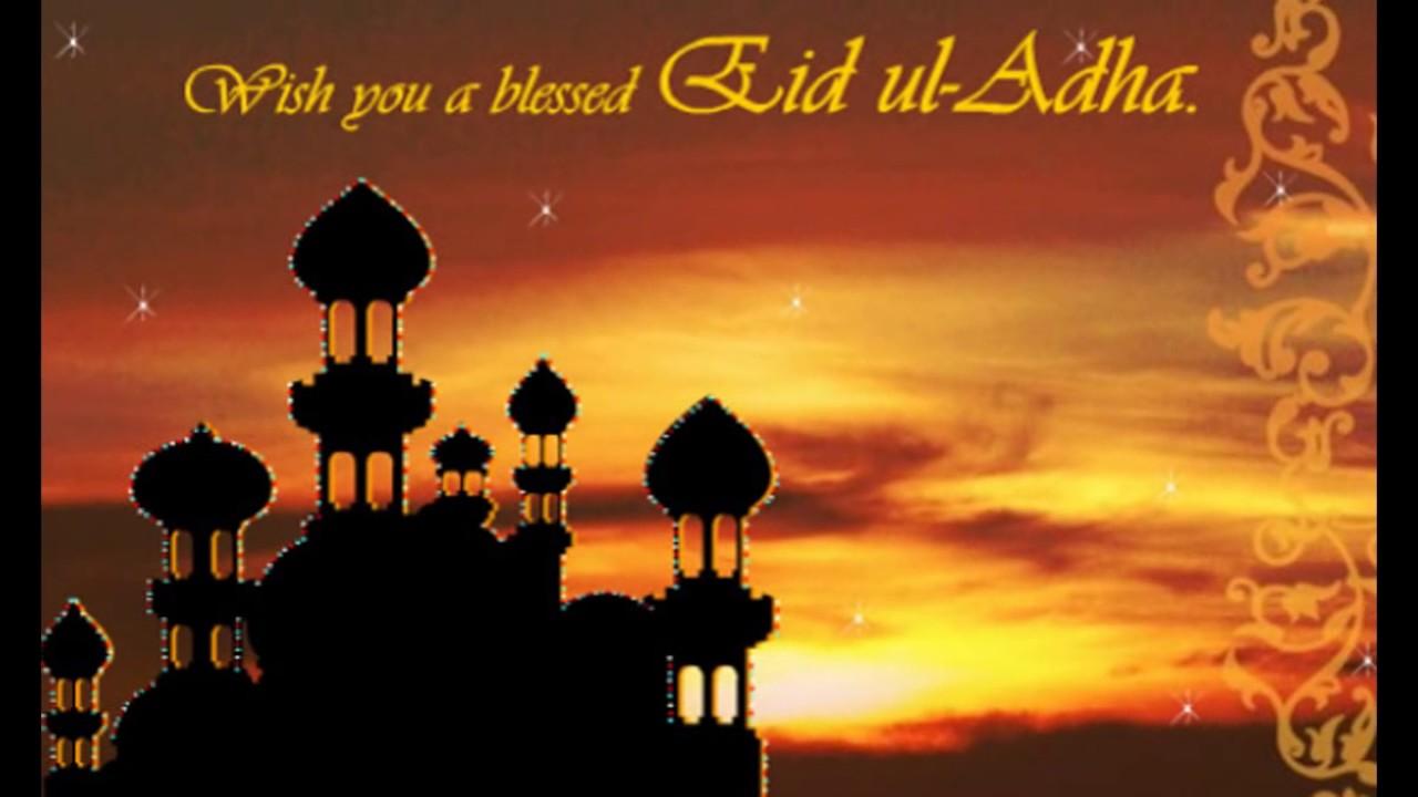 Eid Al Adha Mubarak Wishes Messages Greetings Images Eid Ul