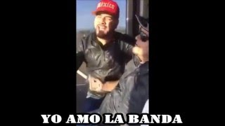 Banda MS - No sera La Ultima Vez (Estreno 2016) (Acapella)