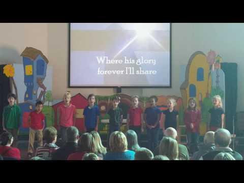 Towering Oaks Christian School Veterans Day Program