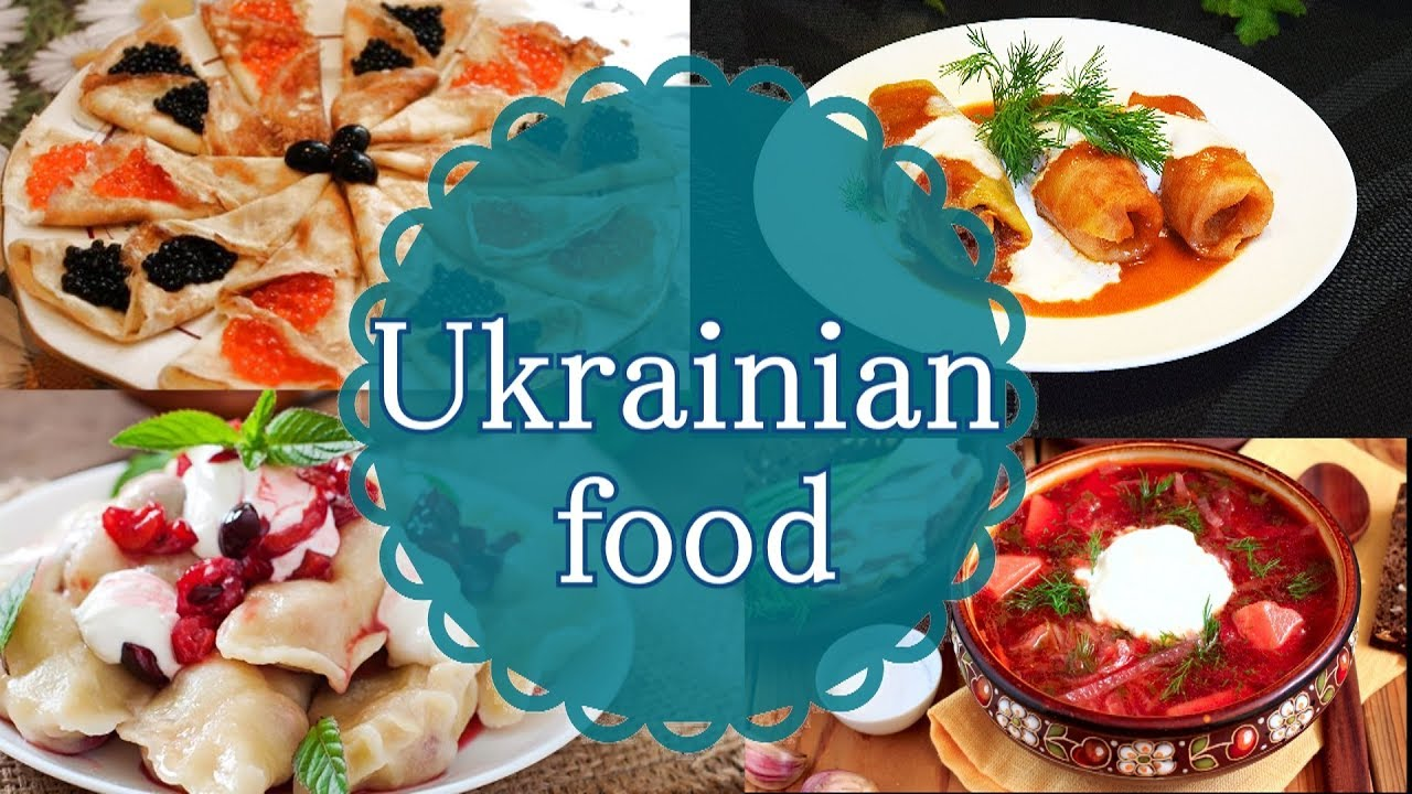 Everything about russianukrainian food youtube everything about russianukrainian food forumfinder Gallery