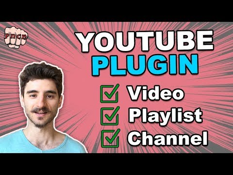 Embed YouTube Video in 2018 (Ultimate Guide) - PunchSalad