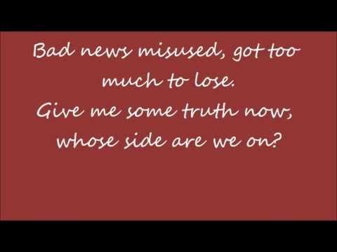 Jack Johnson - Good People w/lyrics onscreen