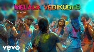 Arrambam - Melala Vedikudhu Video | Ajith, Nayantara
