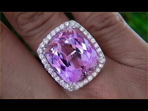 jacqueline-kennedy-onassis-estate-patroke-mined-pink-kunzite-$-diamond-ring-solid-14k-white-gold