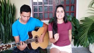 Última dose - João Neto e Frederico - Cover Fyama Dourado