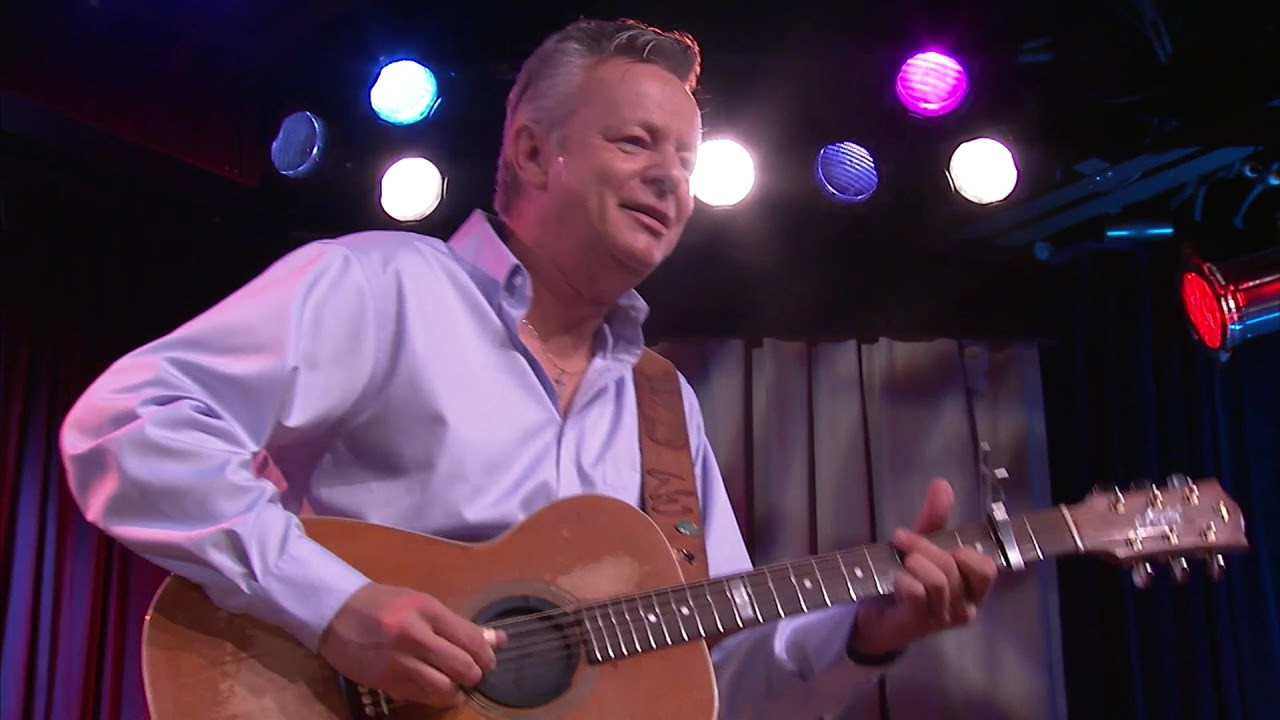The Jolly Swagman (Live from Center Stage) l Tommy Emmanuel