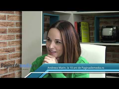 Andreea Marin Creative Hub
