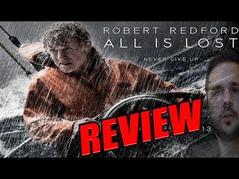 Cuando todo está perdido (All is lost) - J.C. Chandor - Robert Redford - Crítica John Doe - Review Mp3