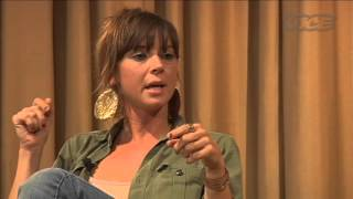 Chan Marshall (Cat Power) - Soft Focus interview YouTube Videos