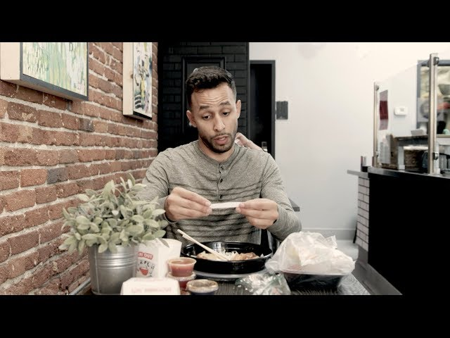 What Would You Do For Love? | Anwar Jibawi